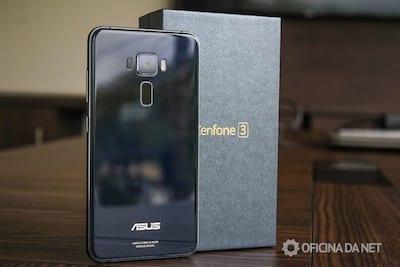 Zenfone 3 começa a atualizar para o Android 7.0 Nougat