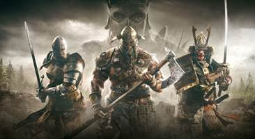 For Honor: Closed beta acontece de 26 a 29 de janeiro