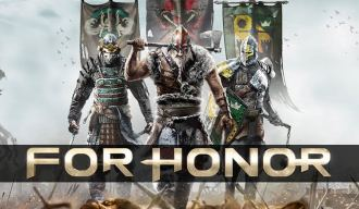 Requisitos mínimos para rodar For Honor