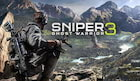 Requisitos mínimos para rodar Sniper: Ghost Warrior 3