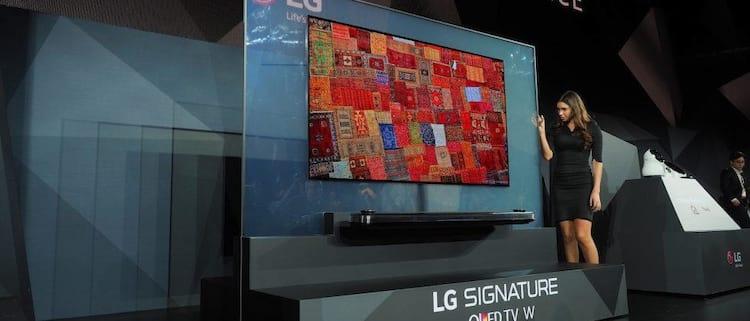 OLED X QLED. Qual tecnologia é melhor?