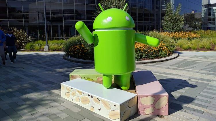 Samsung começa a liberar versão final do Android Nougat para o Galaxy S7
