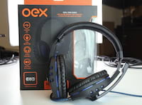 Review: Headset OEX Hs206