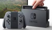Nintendo Switch finalmente ganha um preço e data de lançamento