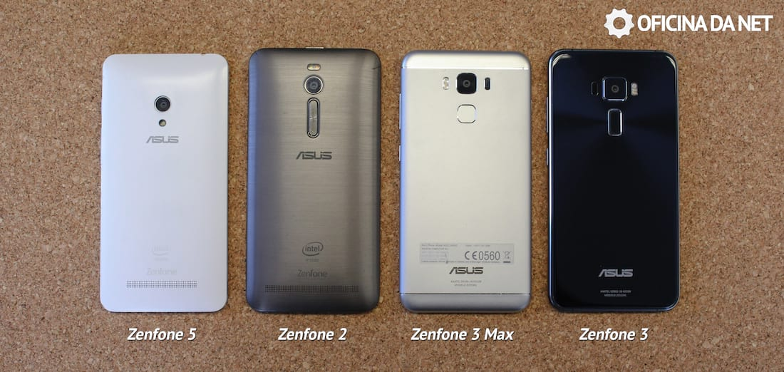 Vídeo análise do ASUS Zenfone 3 Max [REVIEW]