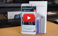 Review Zenfone 3 Max [vídeo]