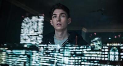 Netflix terá filme de super-herói com poderes hackers