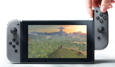 Jogadores terão que pagar para jogar online no Nintendo Switch