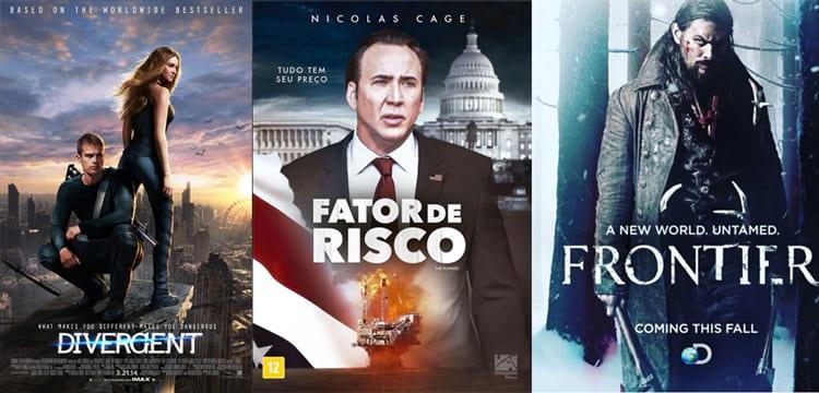 Novidades e lançamentos Netflix da semana (17/01 - 23/01/2017)