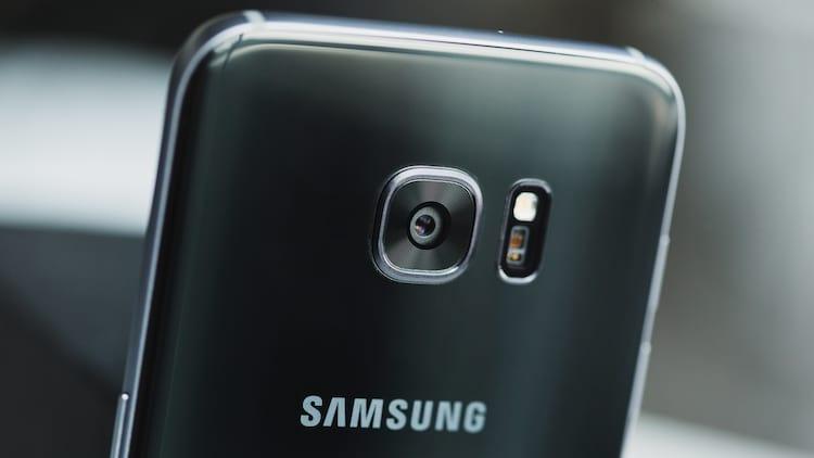 Galaxy S7 Edge de 128GB é lançado no Brasil