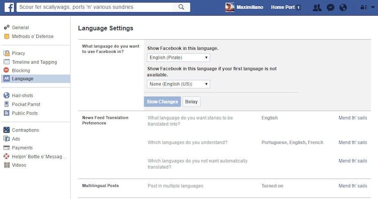 15 hacks que vão mudar o jeito como você acessa o Facebook