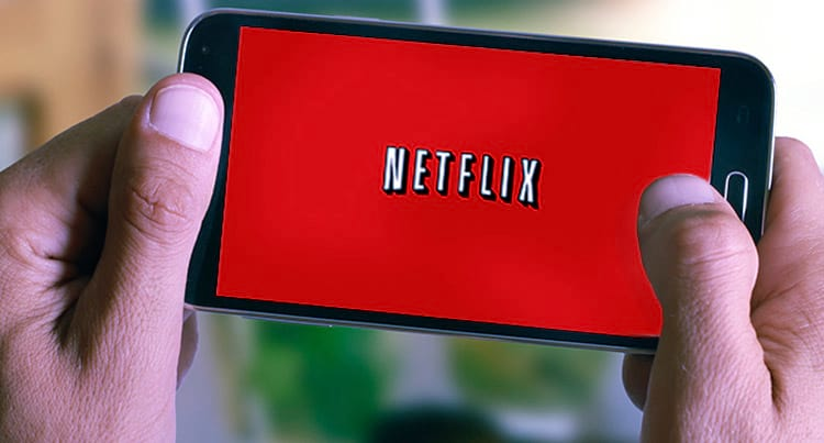 Como funciona a Netflix?