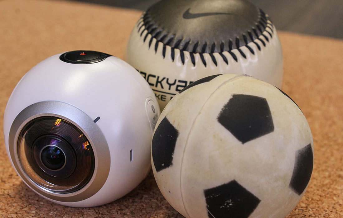 Review Gear 360