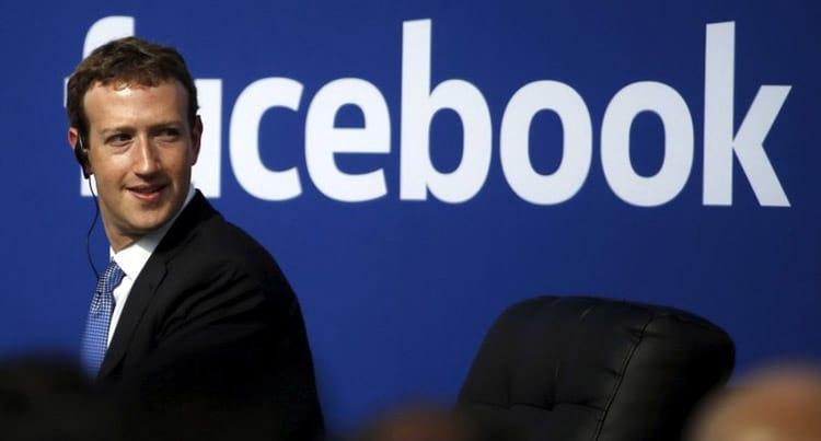 Zuckerberg garante em tribunal que tecnologia de realidade virtual do Facebook não foi roubada