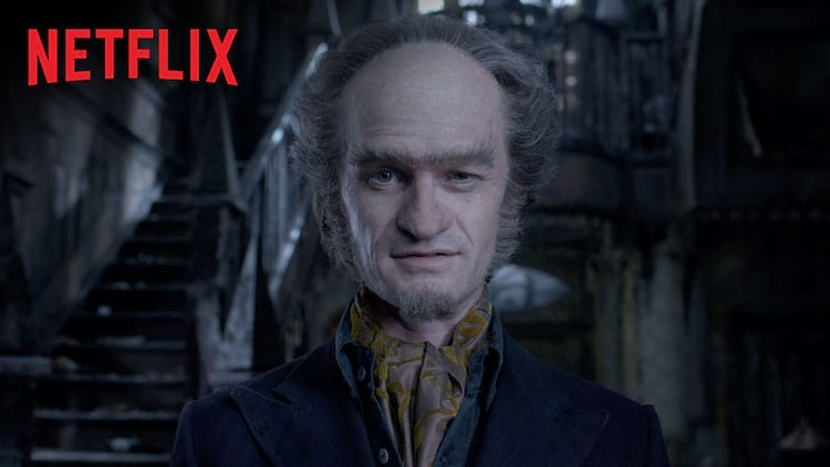 10 curiosidades sobre Desventuras em Série, da Netflix
