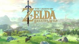 Vídeo mostra comparativo do novo Zelda no Wii U e no Switch