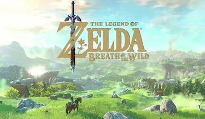 Vídeo mostra comparativo do novo Zelda no Wii U e no Switch