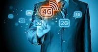 Operadoras contestam estudo que revela baixa disponibilidade de 4G no Brasil