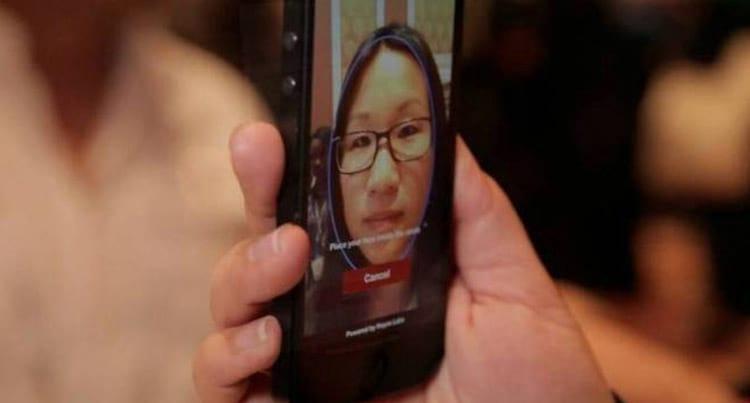 Próximo iPhone poderá contar com reconhecimento facial para desbloqueio de tela