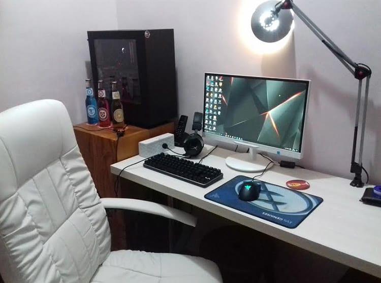 Setups Gamers Dos Leitores E03