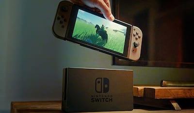 Pesquisadores apontam 40 milhões de Nintendo Switch vendidos até 2020