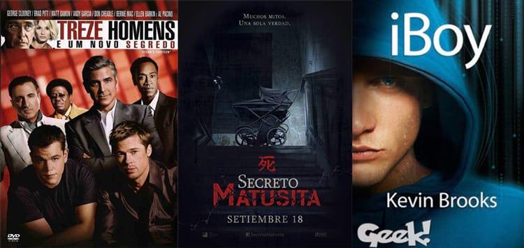 Novidades e lançamentos Netflix da semana (24/01 - 30/01/2017)