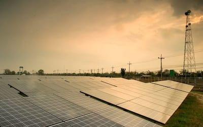 Chernobyl abrigará o maior parque de energia solar do mundo