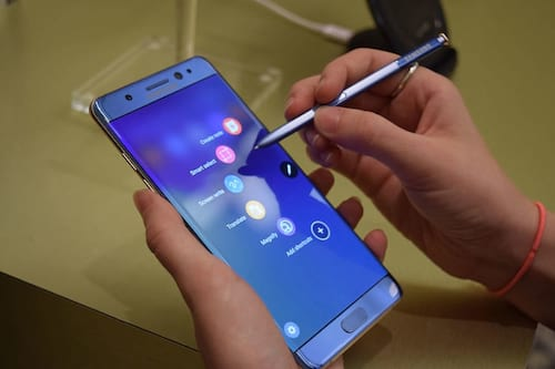 Apesar do fiasco com Galaxy Note 7, Samsung lucra US$ 7.8 no 4º trimestre de 2016