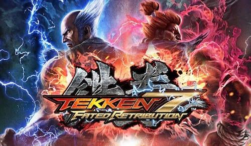 Tekken 7 finalmente recebe uma data de lançamento
