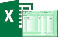 Planilha gratuita de contracheque (holerite) no Excel