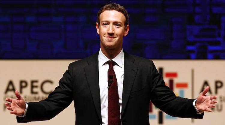 Por enquanto, Mark Zuckerberg n&atilde;o pretende ingressar no meio pol&iacute;tico dos Estados Unidos. No entanto, sem prerrogativas, um dia podemos ver o executivo como o novo <a onclick=