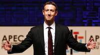 Mark Zuckerberg fala sobre a possibilidade de se candidatar à presidência dos EUA