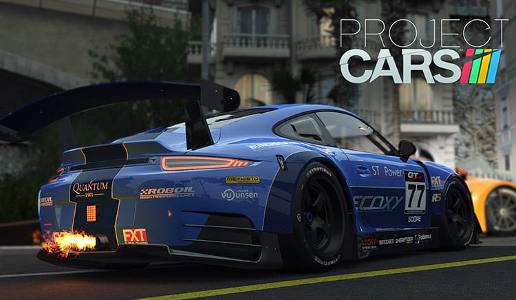 Project CARS e Star Wars estarão gratuitos na Xbox Live