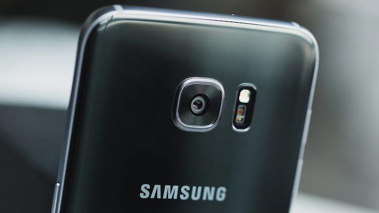 Samsung disponibiliza Android Nougat para Galaxy S7 Edge para vários países
