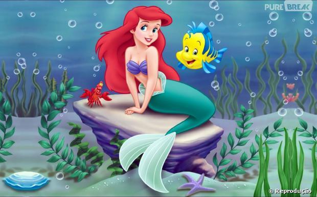 10 filmes da Disney que possuem origem em contos horripilantes