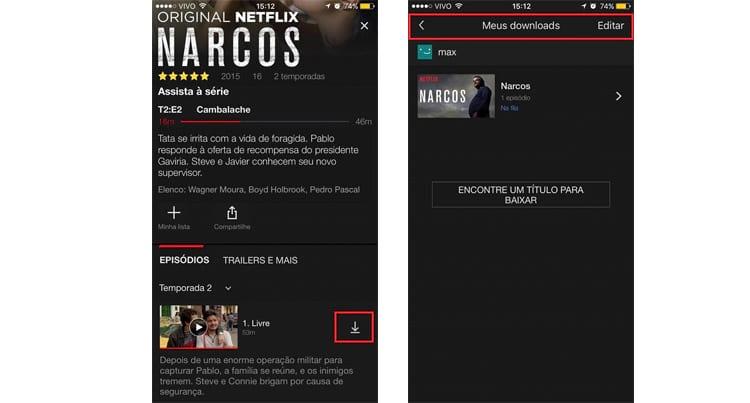 app para baixar filmes