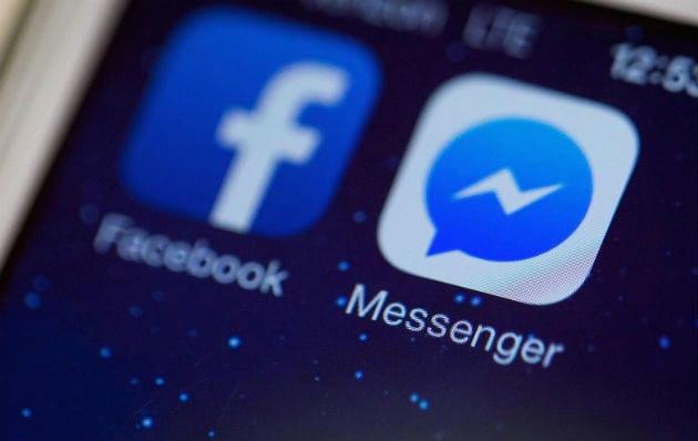 Messenger começa a usar publicidade