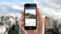 Facebook começa a priorizar vídeos mais longos