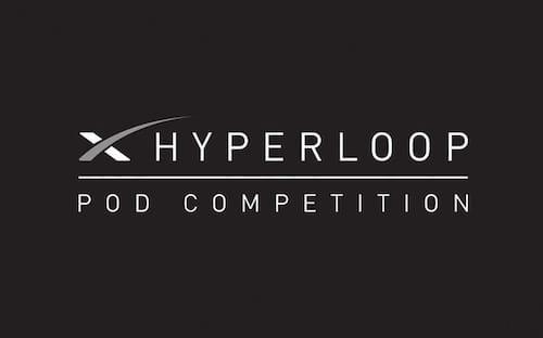 Começam hoje as competições no Hiperloop