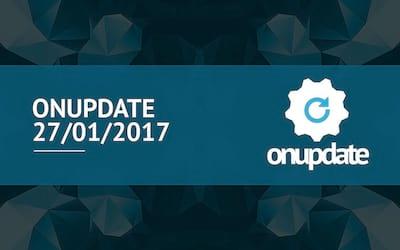 ON UPDATE - 27/01/2017