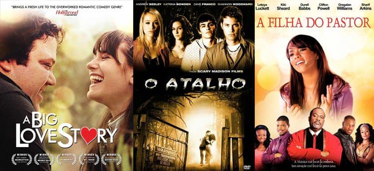 Títulos que serão removidos da Netflix em fevereiro de 2017