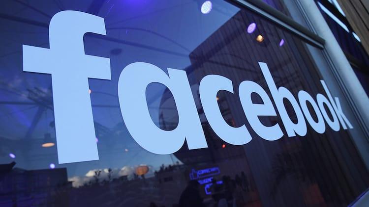 Facebook está invadindo a sua TV