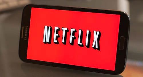 Novo golpe promete conta grátis na Netflix