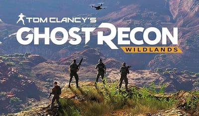 Closed beta de Ghost Recon Wildlands começa nesta sexta-feira