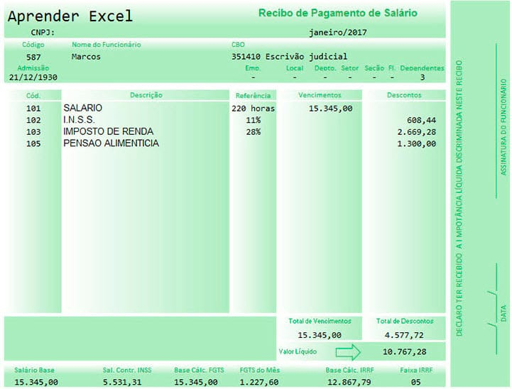 As 12 melhores planilhas de Excel gratuitas para a sua empresa