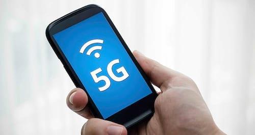 Nos próximos meses, 5G chegará a cidades dos EUA