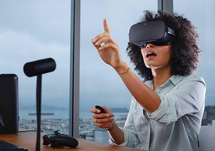 Facebook terá que pagar US$ 500 milhões por direitos autorais do Oculus Rift