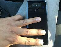 Nova imagem do LG G6 vaza na web. Confira