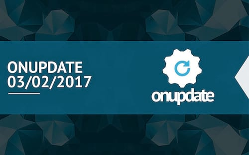 ON UPDATE - 03/02/2017