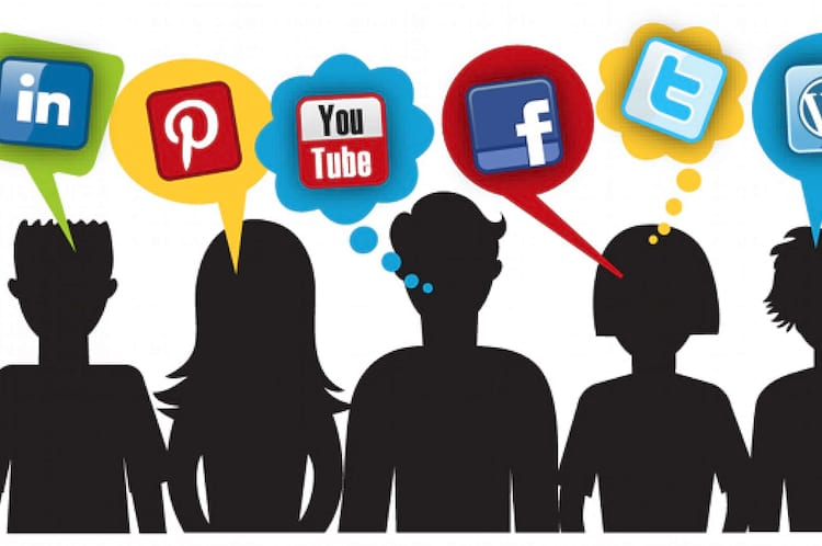 Vantagens e desvantagens das redes sociais